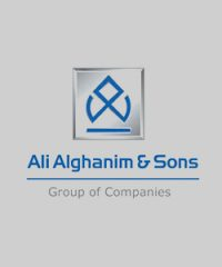 Ali Alghanim & Sons Automotive