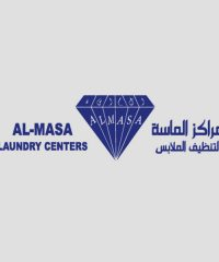 Al-Masa Centers Co. For Laundry Services