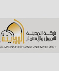 Al-Madina for Finance & Investment