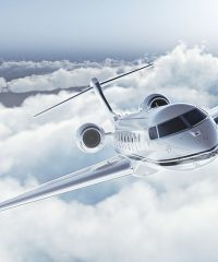 Kuwait City Private Jet Charter – Presidential Aviation