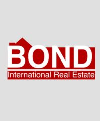 Bond International Real Estate