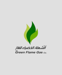 Green Flame Gas CO.