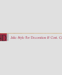 Julie Style For Decoration & Cont. Co. W.W.L