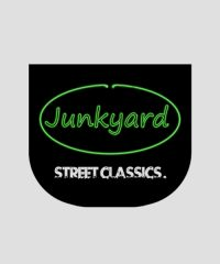 Junkyard – The Village