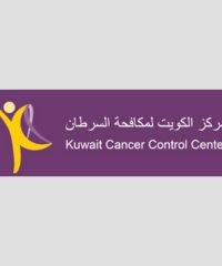 KUWAIT CANCER CONTROL CENTER