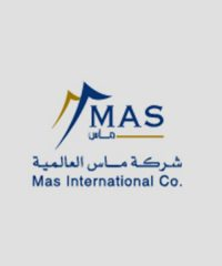 Mas International Co.
