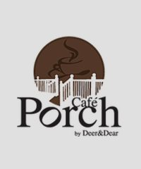 Porch Cafe By Deer&Dear