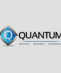 Quantum Inc., IT Services, Solutions and Consultancy