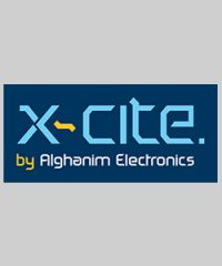 X-cite by Alghanim Electronics